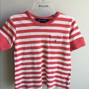 Ralph Lauren Shirts & Tops - Ralph Lauren Toddler Boy  Shirt Top 4/4T